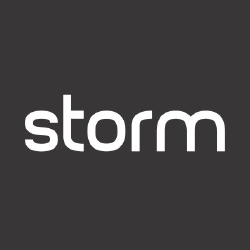 Storm – 14 New Bond St, Bath. BA1 1BE
