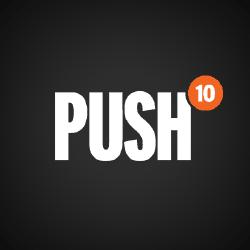 Push10 – 125 N 3rd St, Philadelphia, PA, 19106, USA
