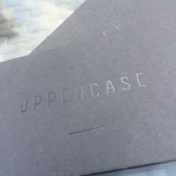 Www.uppercase.no