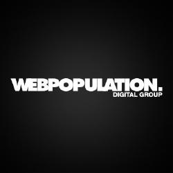 Www.webpopulation.com